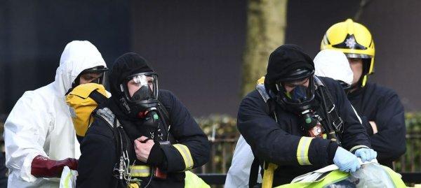 Власти Британии считают интервью Боширова и Петрова наказанием за провал