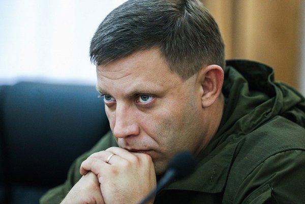 Подозреваемый в покушении на Захарченко раскрыл подробности организации теракта