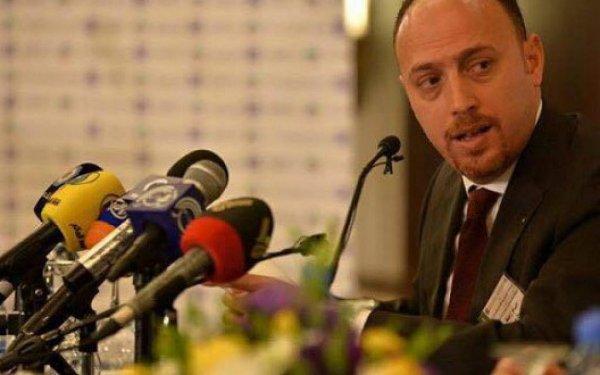 США аннулировали визы семье посла Палестины
