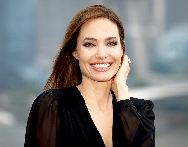 Анджелина Джоли подтвердила своё участие в съемках триллера The Kept