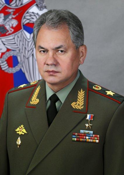 Шойгу обвинил в уничтожении российского самолета Ил-20 Израиль