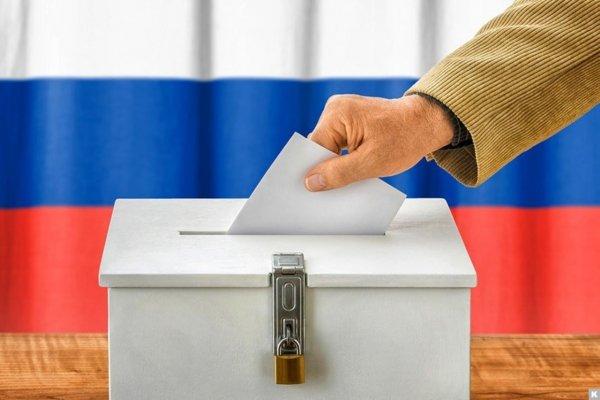 В Приморье отменили результаты выборов губернатора
