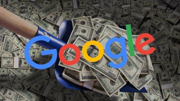 Google обязали выплатить 15 млн долларов турецким властям
