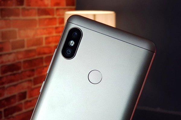 Xiaomi Redmi Note 5 сильно упал в цене