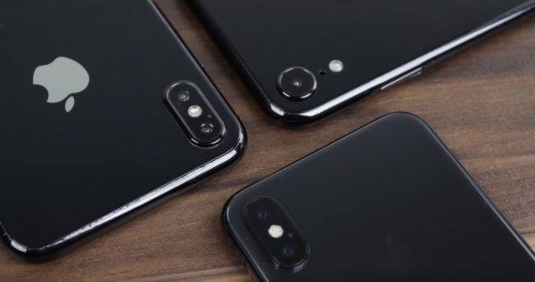 IPhone XS и XS Max разочаровали 52% жителей США