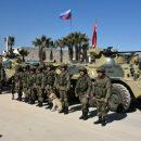 Британские СМИ сообщают о  «символе победы» России в Сирии