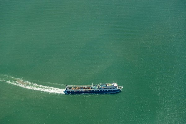 Украина обвинила Россию в создании «опасных инцидентов» в Керченском проливе