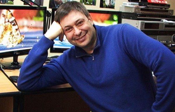 СБУ готовит документы в суд после завершения расследования по делу Вышинского