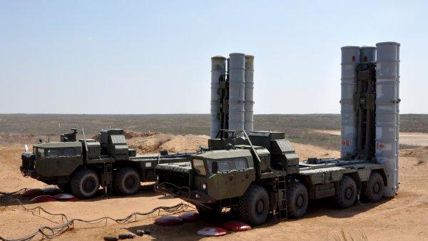 Специалист: Израиль будет искать подходы к Москве из-за С-300 в Сирии