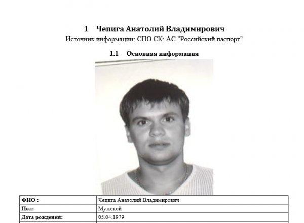 Российские и британские журналисты «узнали» в Боширове героя России Анатолия Чепигу