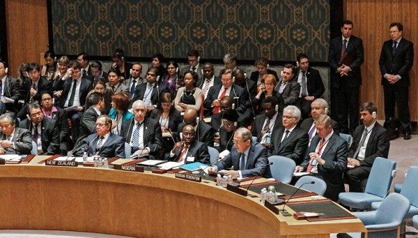 Климкин заснул во время антироссийского выступления Порошенко в ООН