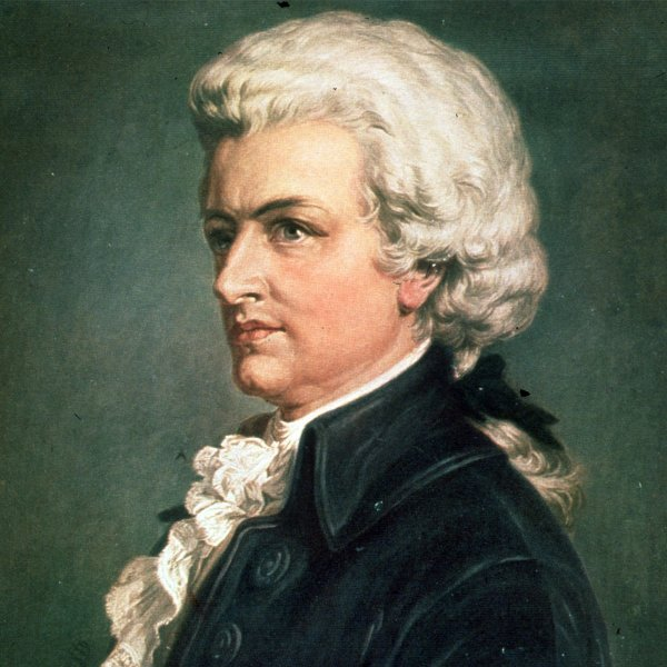 Ученый: Моцарт не был алкоголиком