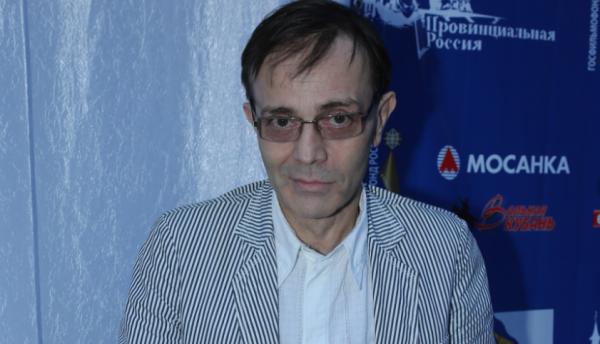 Актера Харитонова срочно госпитализировали в Москве