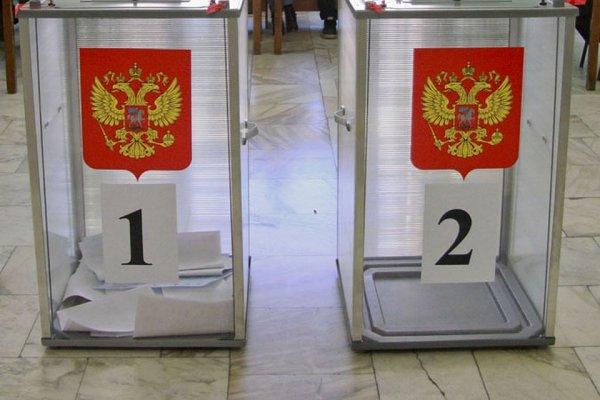 Высокая электоральная активность в ЯНАО объясняется работой программы «Сотрудничество»