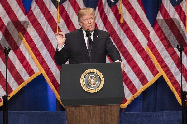 Международный уголовный суд прокомментировал угрозы введения санкций США