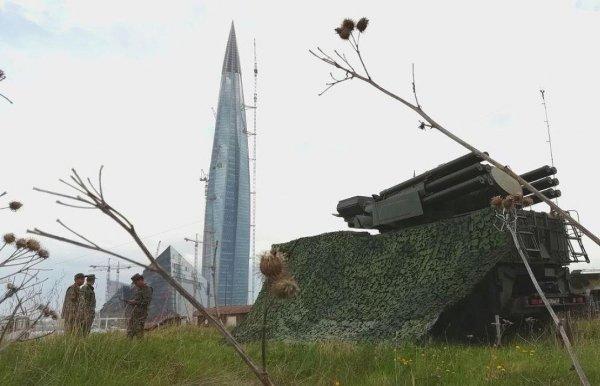 Россия задействовала мощные электронные устройства на «Восток-2018»