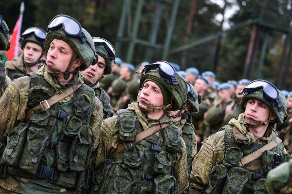 Западные СМИ боятся, что Россия готовится к войне
