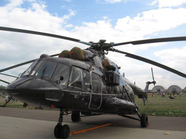 «Вертолёты России» окончат модернизацию Ми-171Ш в 2020 году