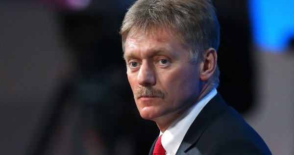 Дмитрий Песков поведал об отдыхе Путина на природе в Хакассии
