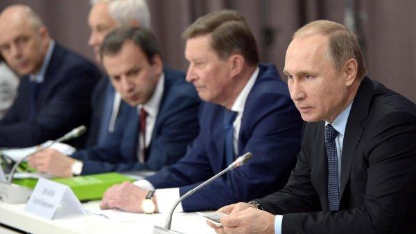 Костин подтвердил решение Путина дедолларизировать экономику РФ