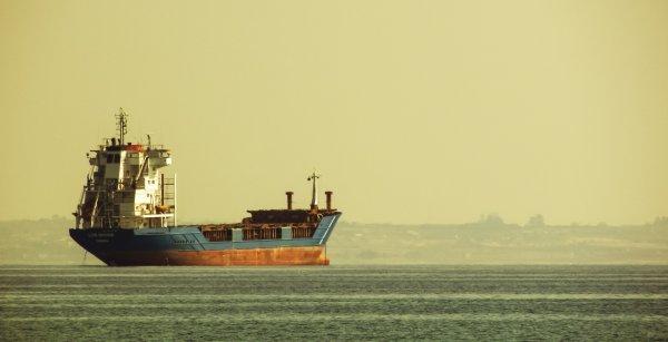 США прекратили поставку нефти в Китай
