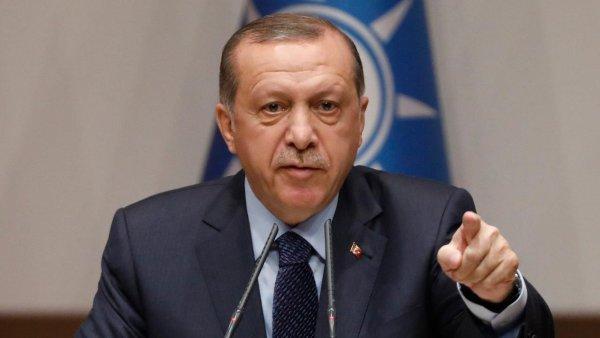 Эрдоган запретил министрам сотрудничать с американской компанией McKinsey