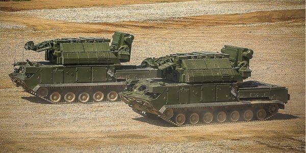 Аналитики рассказали о слабостях российского ПВО в случае войны