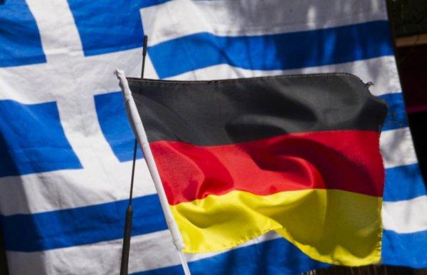 Греция намерена требовать от Германии репарации за ущерб от Второй мировой войны