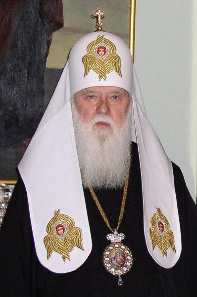 На Украине выбрали главный язык богослужений