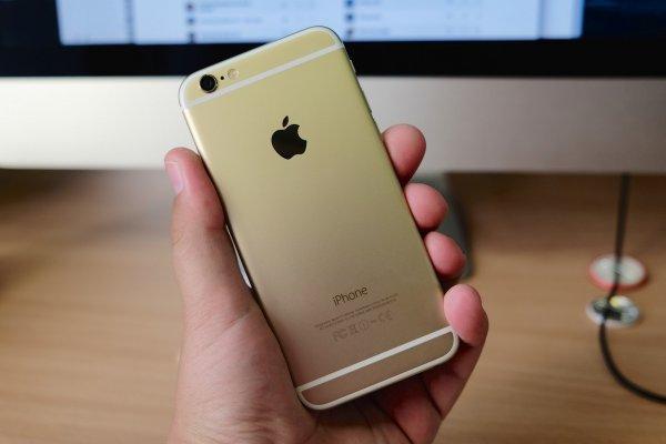 Американским полицейским не разрешают смотреть на новые смартфоны от Apple