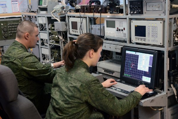 Нидерланды ведут с Россией «кибервойну»