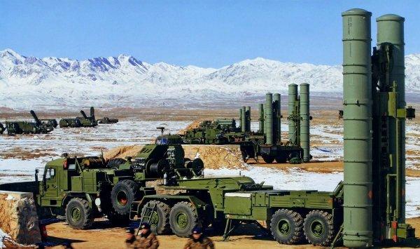 С-500 и его возможности: военный эксперт рассказал о зенитно-ракетном комплексе