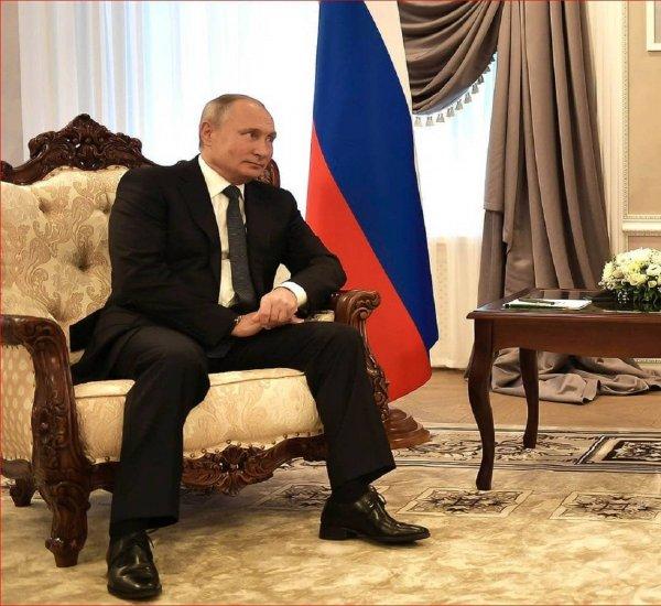 «Зачем мир, где нет России»: Путин обещал не наносить превентивный ядерный удар