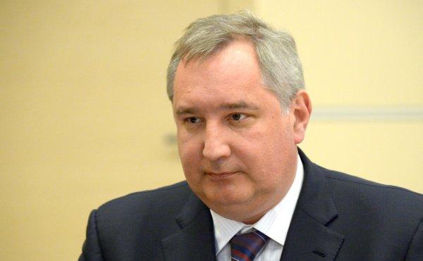 По просьбе NASA Дмитрий Рогозин не попадает под санкции