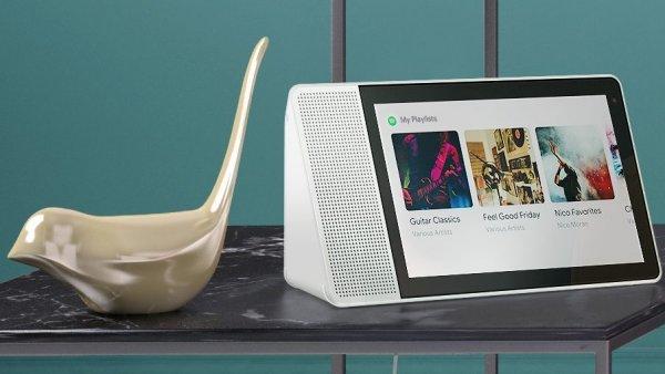 Chromecast и Smart Displays изменили технологию показа фотографий