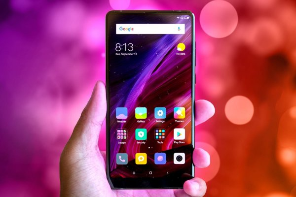 Xiaomi Mi Mix 3 показали на видео раньше анонса