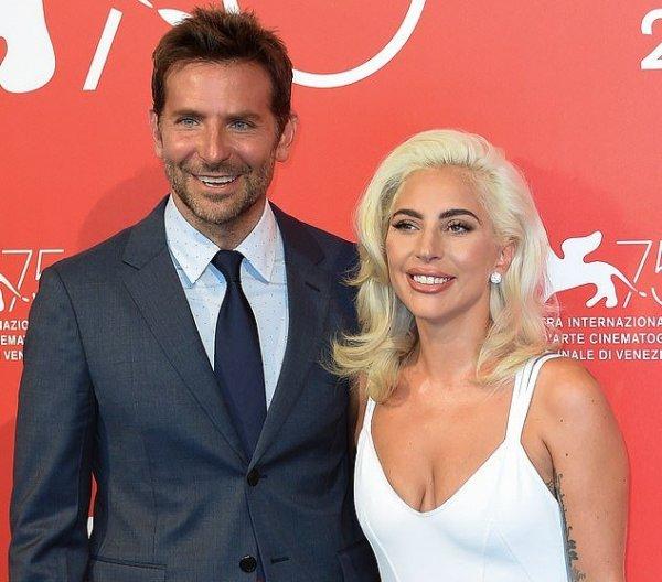 Леди Гага может получить «Оскар» за фильм «Звезда родилась» - СМИ