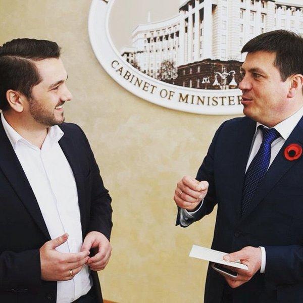 Украинский чиновник призвал белорусов отказаться от русского языка