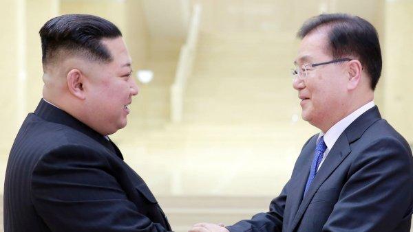 Опасную территорию избавили от мин КНДР и Южной Кореи