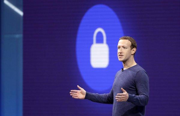 Facebook удалила ещё 82 страницы «иранских» политических троллей