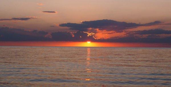 Украина должна пойти на радикальные меры по обеспечению безопасности Азовского моря