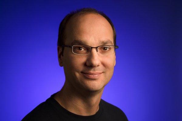 Сотрудники Google взбунтовались против «покрывания» преступления Энди Рубина
