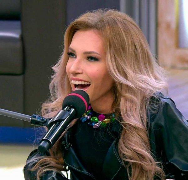 Раскрыты подробности выступления Юлии Самойловой на «Евровидении 2018»