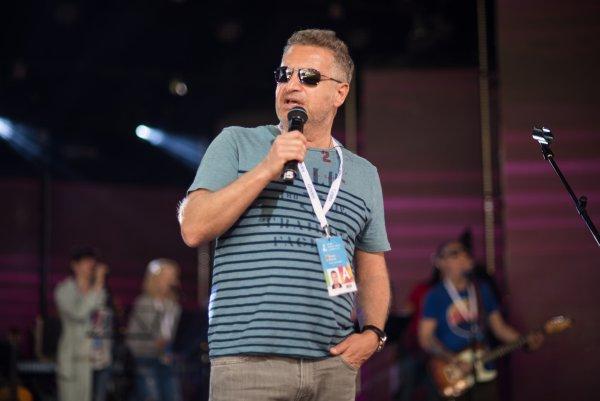 Леонид Агутин считает, что шоу «Голос» нужно закрыть