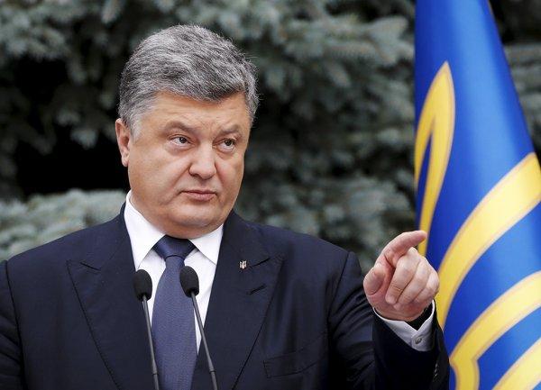 Порошенко извинился за заявление закончить АТО за «часы, а не месяцы»