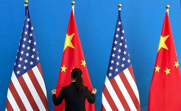 Китай подал иск в ВТО из-за санкций США