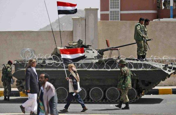 Власти Йемена сообщили об убийстве главаря «Аль-Каиды»