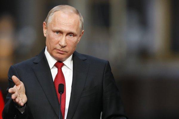Путин объяснил, почему обратился с телеобращением касательно пенсионного законодательства