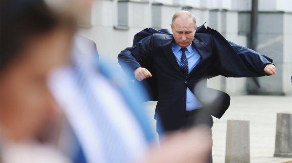 Forbes составил рейтинг наиболее влиятельных людей России