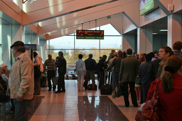 Скрытая агрессия: США практически прекратили выдавать россиянам визы